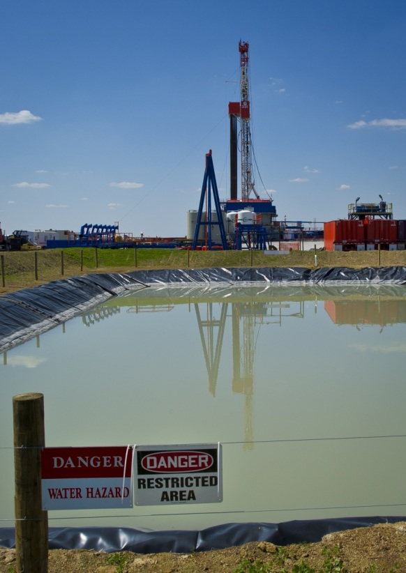 Problems With Fracking Natural Gas